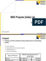 KBSL_MSK Projects (India) Ltd.