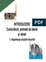 1 Introducere Cunicultura an Blana Vanat Importanta Cunicult [Compatibility Mode]