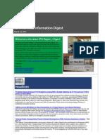 EPA Region 7 Communities Information Digest - Mar. 12, 2015