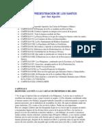 Agustín de Hipona -De_la_predestinacion
