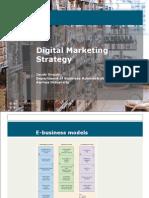 [PDF] - Digital Marketing Strategy