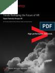 Accenture - Future of HR Digital