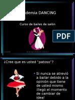 Academia DANCING