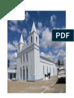 Carinhanha Igreja