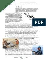 Unidad Nº 2 Historia y Tipos de Buceo 2003