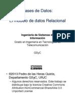 08 BBDD Modelo de Datos Relacional v2