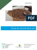 Ctifl_marche_noix_2014 Etude Du Marche de La Noix
