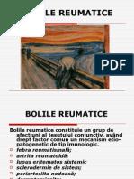 Reumatologia  USMF