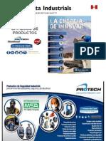 Catalago de Protech