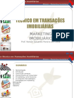 Marketing Imobialirio