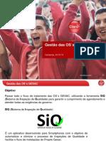 Processos SIQ Campo