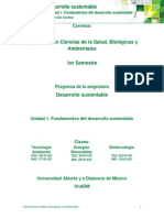 Aulatres.unadmexico.mx Av20151 Pluginfile.php 37013 Mod Resource Content 1 Unidad 1. Fundamentos Del Desarrollo Sustentable