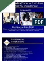 Exadata Primer for the Executive PPT