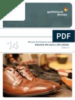Pymes cuero y calzado
