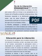 Gobierno Liberador Venezuela