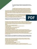 Aviso de Uso de Denominación o Razón Social Ante La Secretaría de Economía