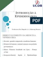 Introducao a Epidemiologia
