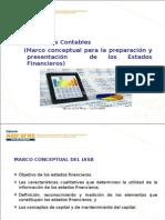 1.4. Principios Contables de Preparación de Estados Financieros