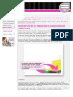 Preparar un PDF apto para impresión con sangres y marcas de corte correctas