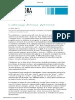 Daiel Vidart - Negritud Uruguaya