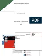 Planificacion de Tecsys S.A