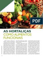 hortaliças funcionais