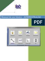Manual Administração