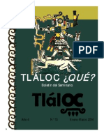 TLALOQUE 13