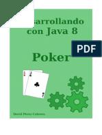 Desarrollando Con Java 8 Poker