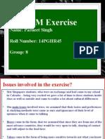 Parneet SIngh_DM Exercise