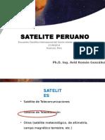 Satelite Peruano