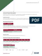 Hardox 550 Uk Data Sheet