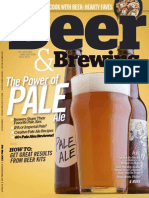 Craft Beer & Brewing - February-March 2015