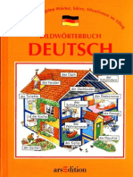 Das Bildwoerterbuch Deutsch