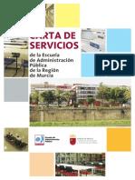 2008 Carta de Servicio EAP