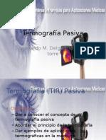 Termografía Pasiva