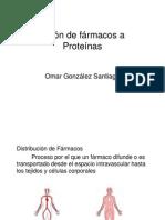 Uniu00F3n de Fu00E1rmacos a Proteu00EDnas 2015