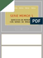 Serie Memor 1