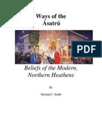 Michael Smith - Ways of the Asatru