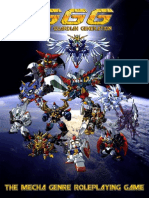 Giant Guardian Generation 1.81