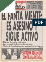 El Siglo Del 30 Enero Al 5 Febrero 1993
