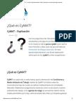 ¿Qué es CyMAT_ ~ HySLA _ Seguridad Industrial, Salud Ocupacional, Prevención de Riesgos Laborales