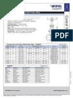 Catalogo Valvula OS&Y Ranurada