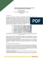 La Edicin Integral e Ilustrada Del Tesoro de La Lengua Castellana de Sebastin de Covarrubias 0