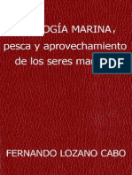 Biologia Marina 1