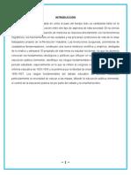 Características Generales Del Siglo Xix