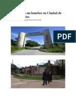 2015-01-13; Ciudad de Los Cuartetos.