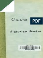 Claretie_Victorien Sardou (1883)