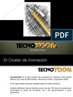 TecnoToon LA Mx sp