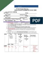NCLEX Log 3-15-15